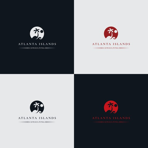 logo for Business & Consulting
