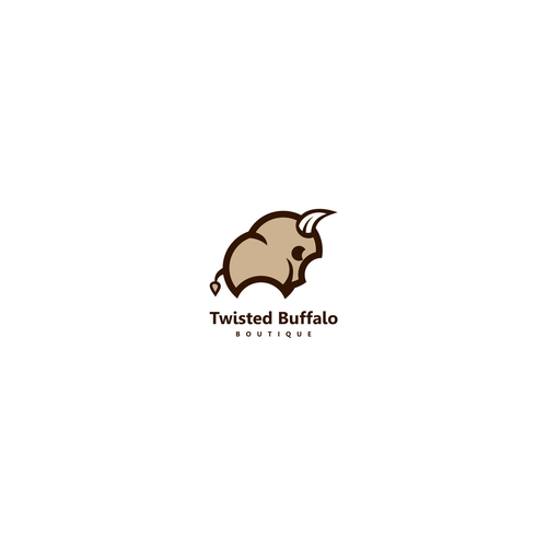 Twisted Bffalo boutique
