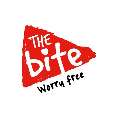 Logo for The Bite