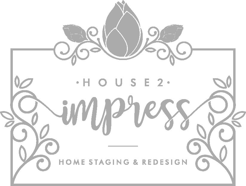 House2Impress needs impressive new logo