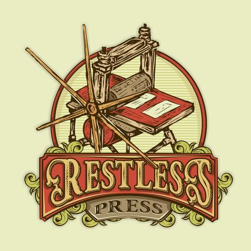 RestLess Press