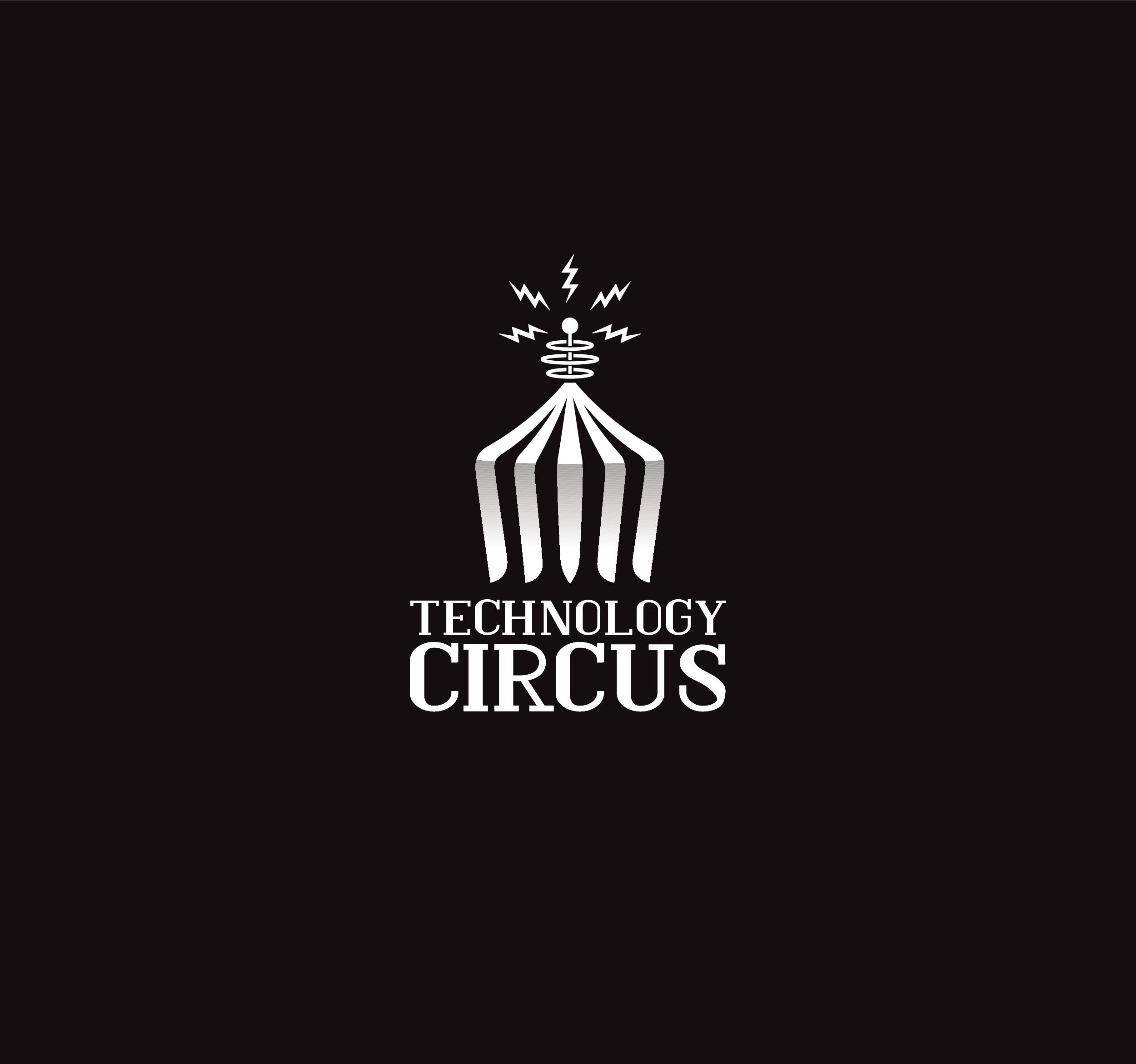 Create a logo for Technology Circus