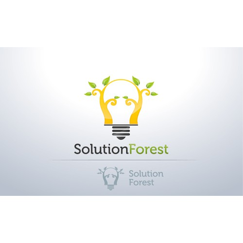 Solution Forest needs a new logo