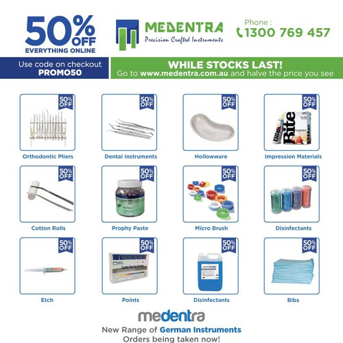 Medentra Newsletter