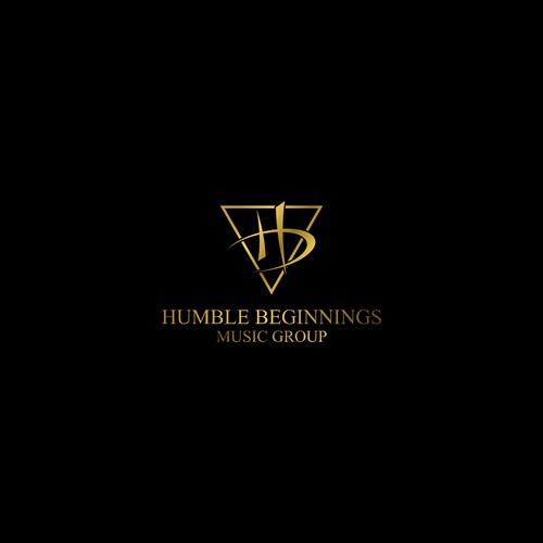 Humble Beginnings Music Group