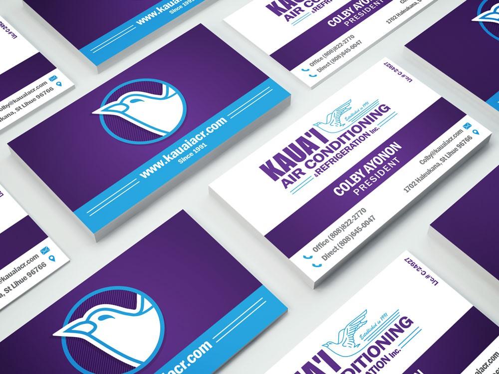 Buisness Card Design