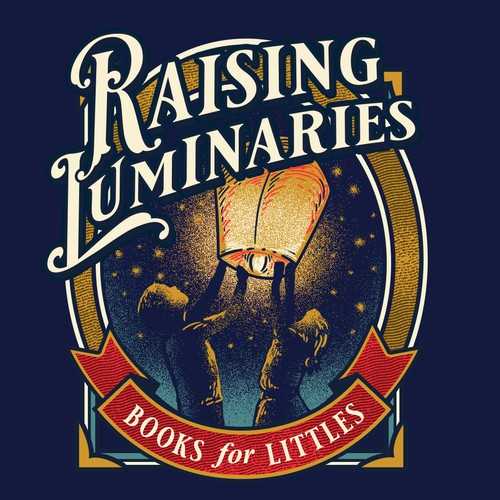 Logo for Kids Books Club