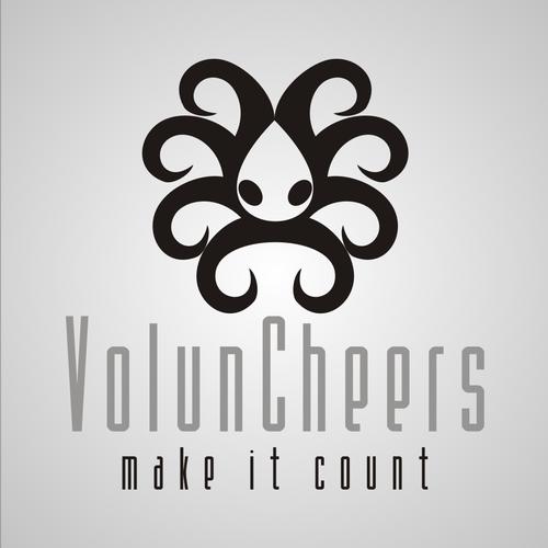 Logo for VolunCheers
