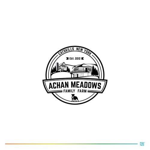 classic logo for Lennyachan