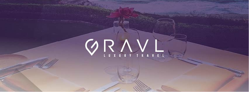 Modern Luxury Travel Brand aimed at Gay Travelers Needs a Sexy Facelift