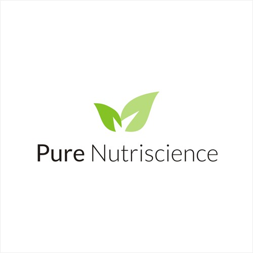 $700 Logo Contest ($489 NET to Designer) - Pure Nutriscience