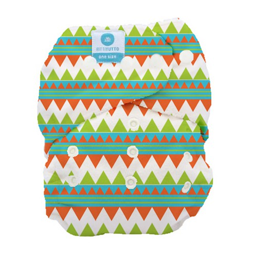Create fun and fresh prints for Modern Cloth Nappies