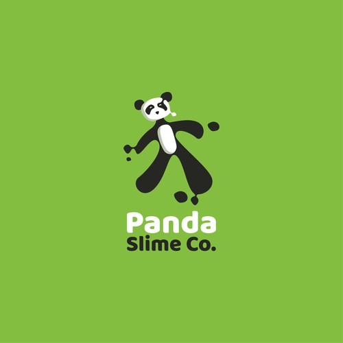 slime panda :-p