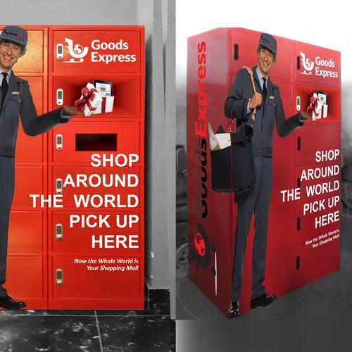 Mail Box Design