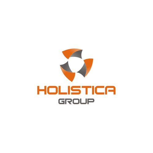 Help Holistica Group with a new logo