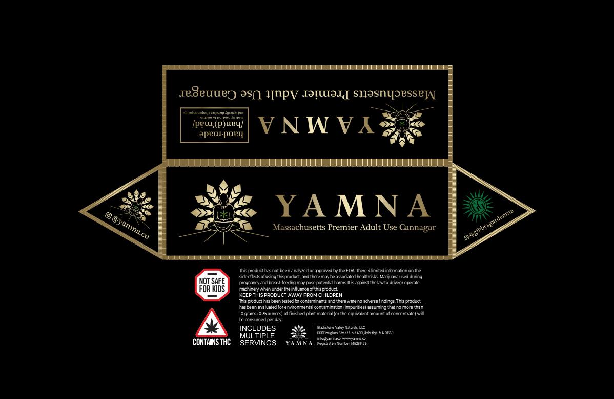 Yamna Cannagar Package