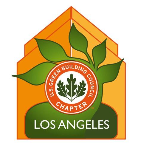 U.S. Green Building Council-Los Angeles  needs a new logo