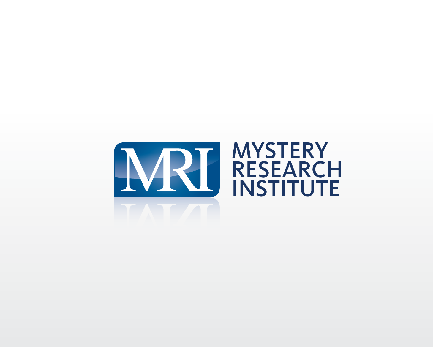 New logo wanted for Mystery Research Institute