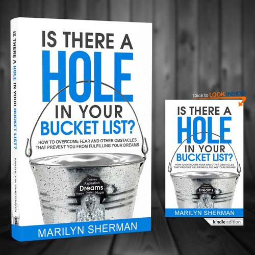 IS THERE A HOLE IN YOUR BUCKET LIST??