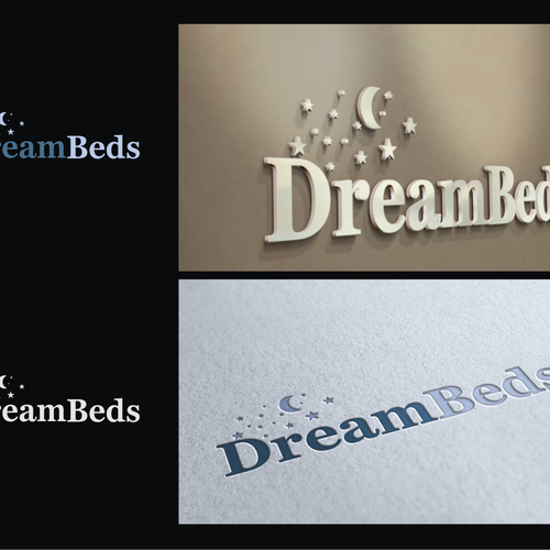New logo wanted for Dream Beds