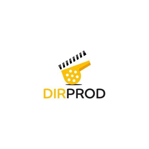 meaningful logo for DIRPOD