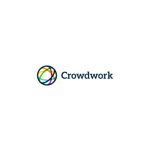 Create a CrowdWork logo for eDiplomacy