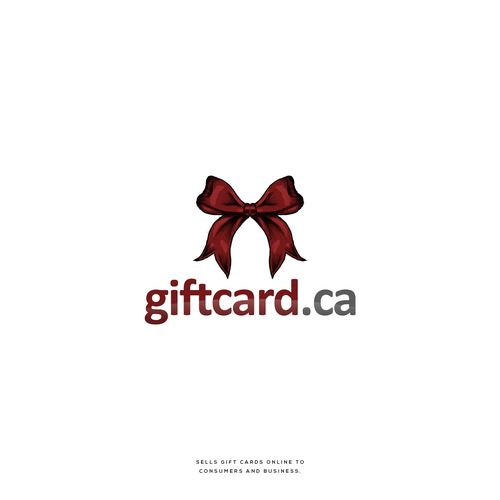 Logo entry for a Online Gift Card Mall