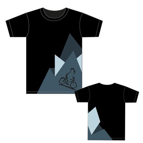 Shirtdesign Bikebear3