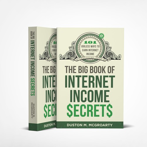 the big book of internet income secrets