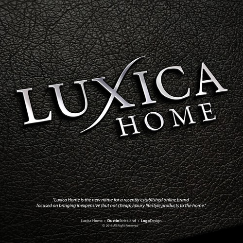 LUXICA HOME