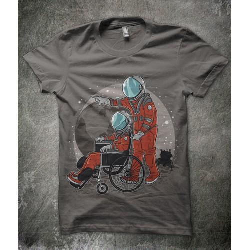 YoorallaTEE T-shirt Design Contest!