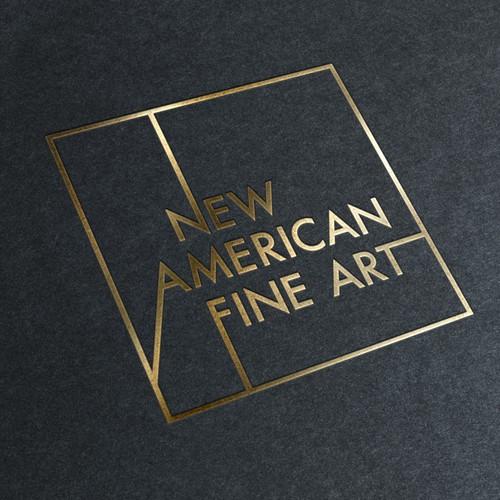 New American fine art