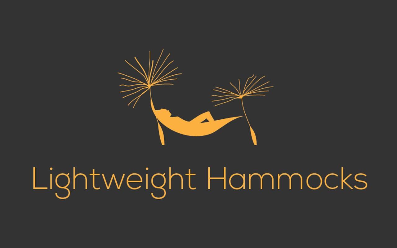 logo for Lightweight Hammocks