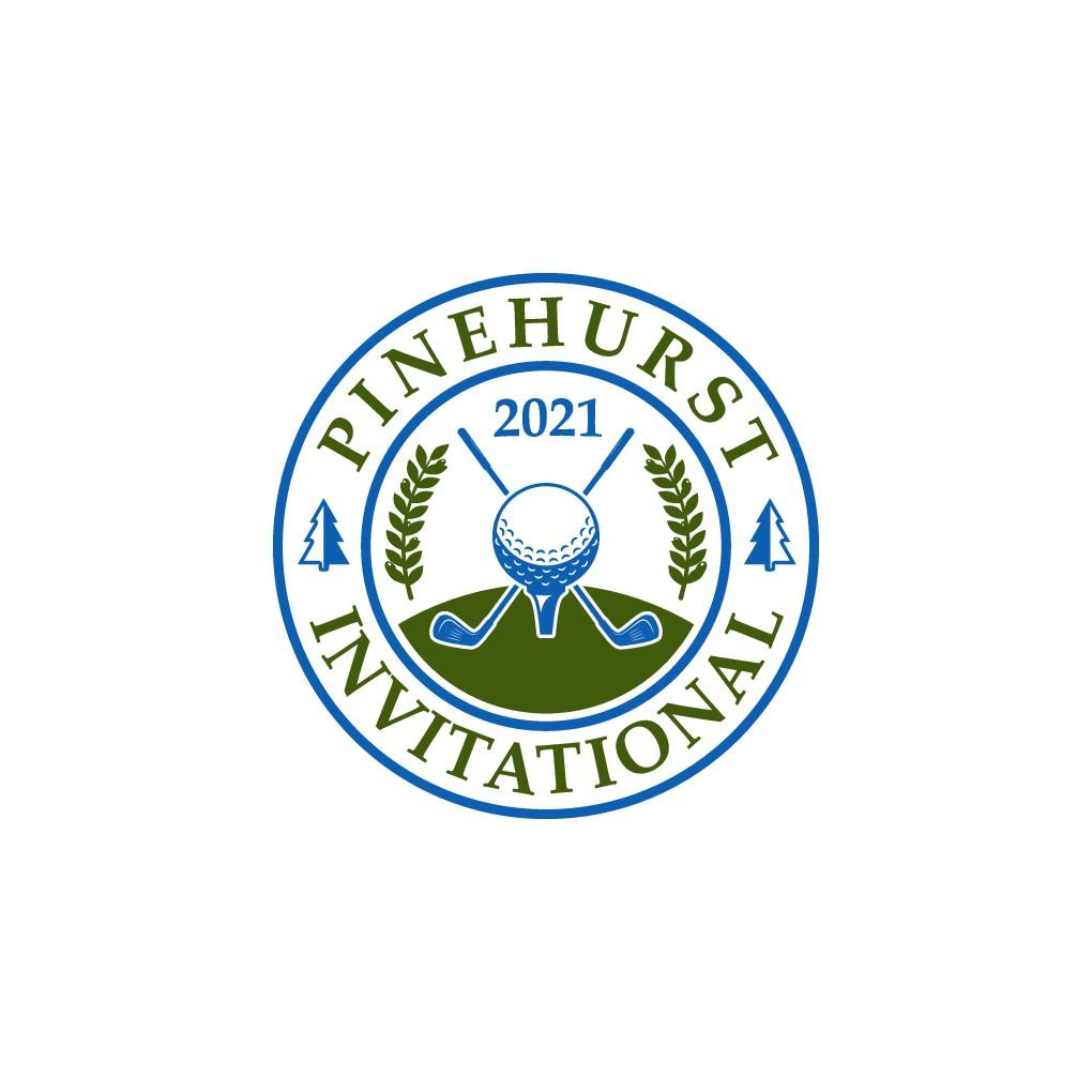 Pinehurst golf trip - logo