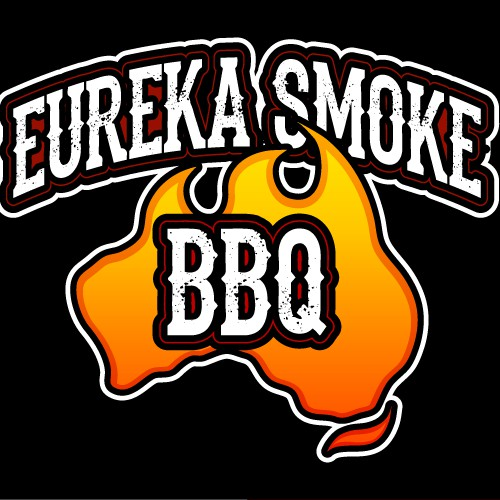 Logo for Australian BBQ Team