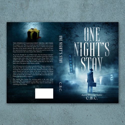 One Night's Stay