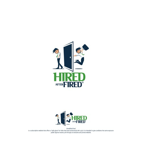 Hired After Fired