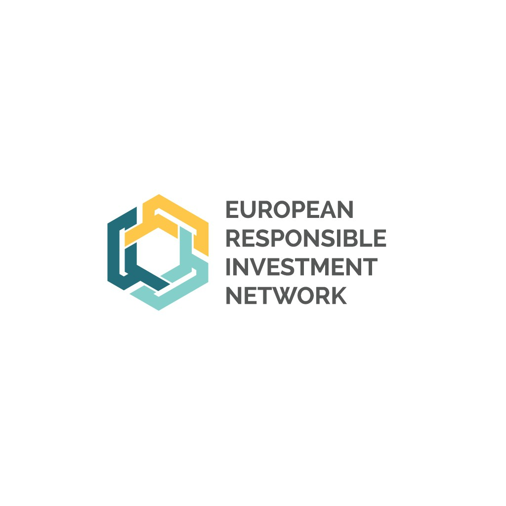 Logo need for European network for responsible investment!