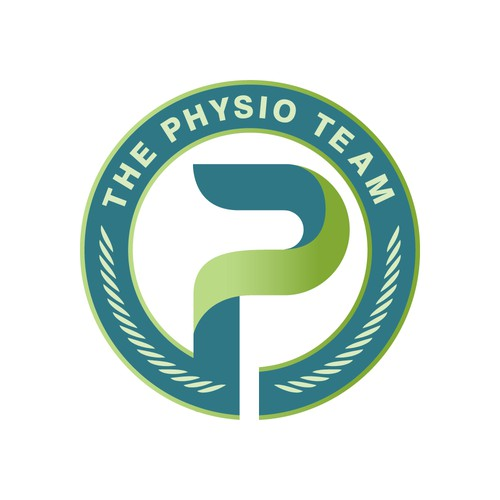 Logo for Physiotherapy Team
