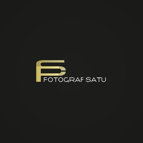 Modern simple Logo for Photographer
