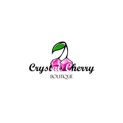 Crystal Cherry