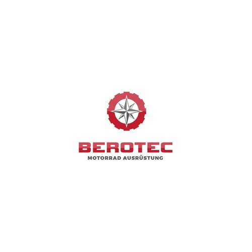 Winning Logo for Berotec