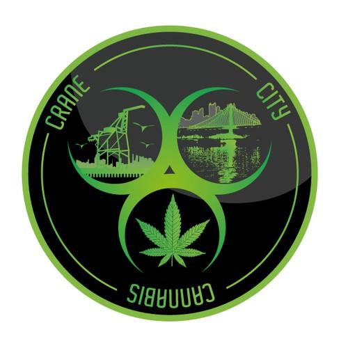 Circular Emblem