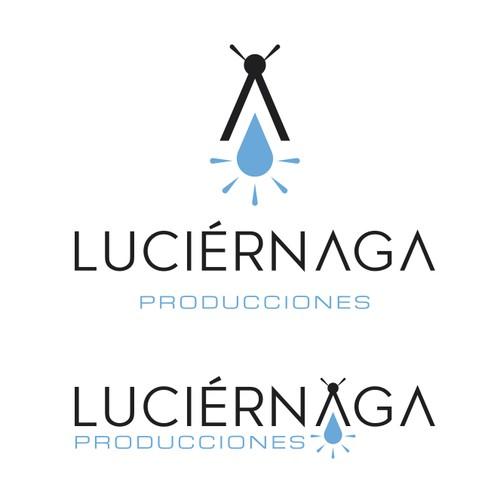 logo luciérnaga producciones