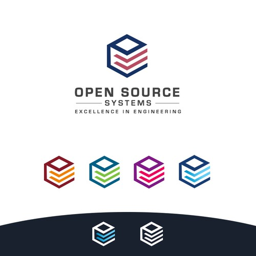 Open Source logo idea