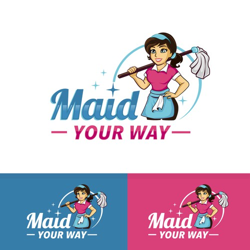Maid Your Way®
