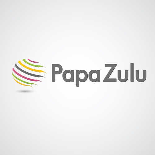 Papa Zulu needs a new logo