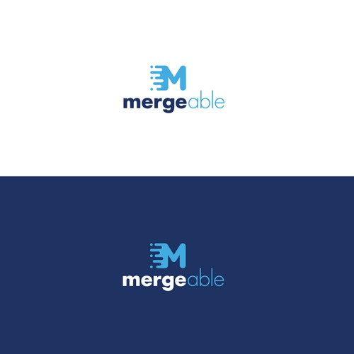 Mergeable Logo Option