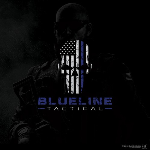 Blueline Tactical