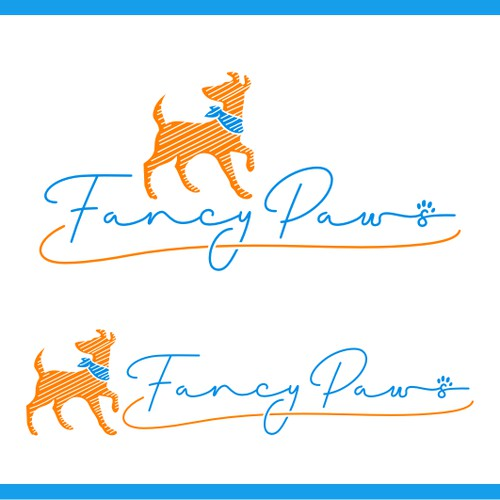 logo for handmade pet design